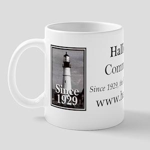 Bumper Sticker Lighthouse Mug
