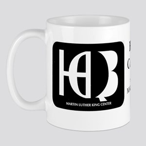 HQB Bumper Sticker Mug