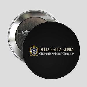 "Delta Kappa Alpha Logo 2.25"" Button"