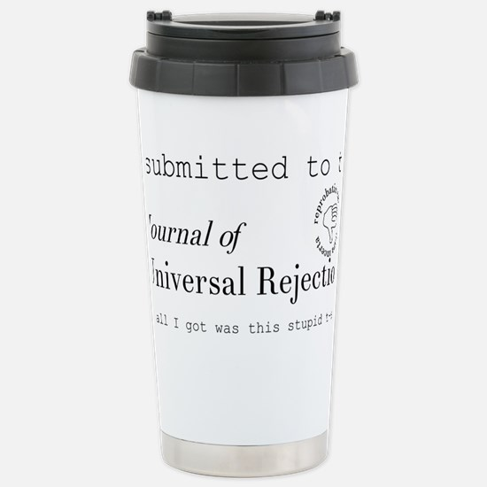 CPStupidTS Stainless Steel Travel Mug
