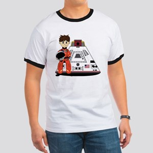 Spaceman Pad3 Ringer T