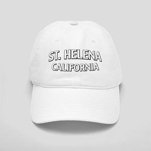 St. Helena CA Cap