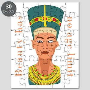 nefertitiagelimit2bl Puzzle