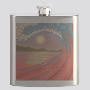 rojogrande Flask