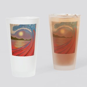 rojogrande Drinking Glass