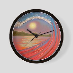 rojogrande Wall Clock