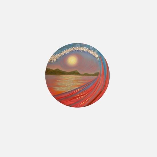 rojogrande Mini Button