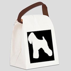wheatenlp Canvas Lunch Bag
