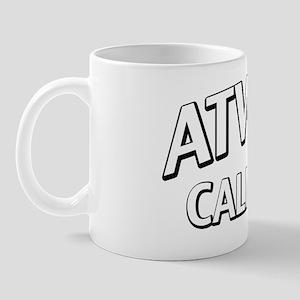 Atwater CA Mug