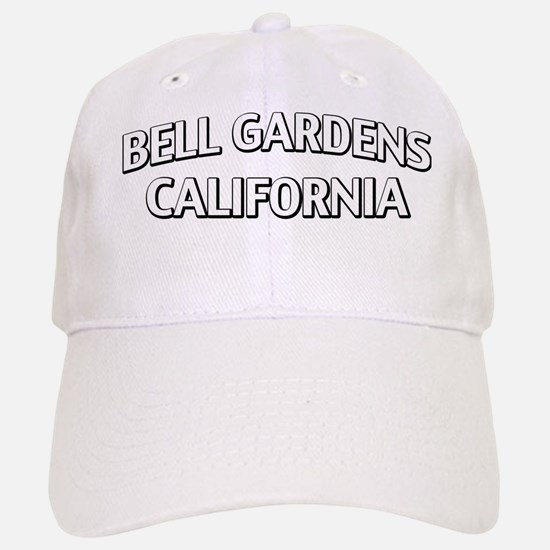 Bell Gardens CA Baseball Baseball Cap