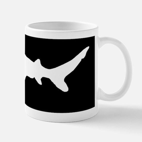 sharklp Mug