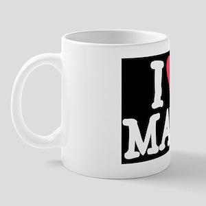MATH POSTER copy Mug