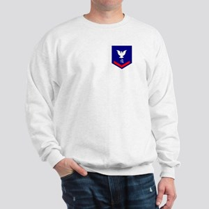 Coast Guard TC3<BR> Sweatshirt
