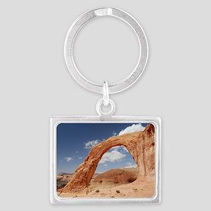 Corona Arch Landscape Keychain