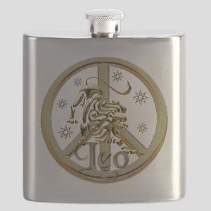 leo_zodiac_peace10x Flask