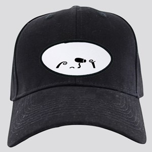 Got-Wine Black Cap