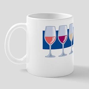 Wines-Constantly-blk Mug