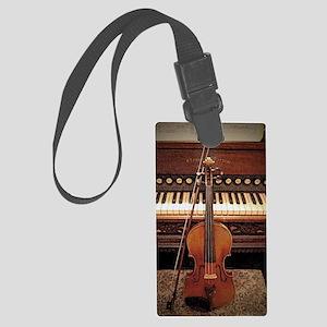 concertomastersigg Large Luggage Tag