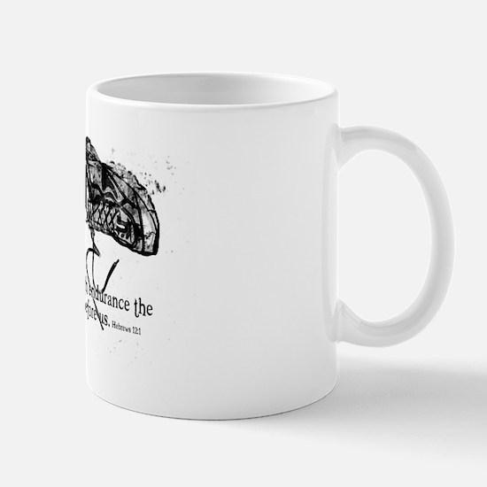 runningshoes Mug