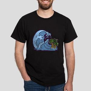Tidal Wave T-Shirt