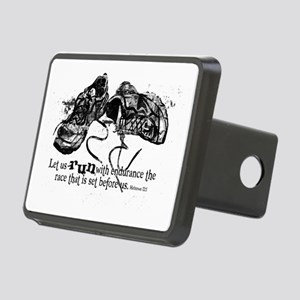 runningshoes Rectangular Hitch Cover