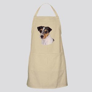 JACK RUSSELL oval Apron