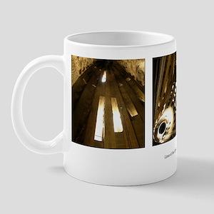linessagrada Mug