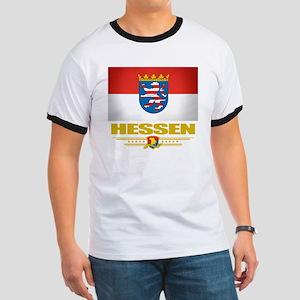Hessen (Flag 10) Ringer T