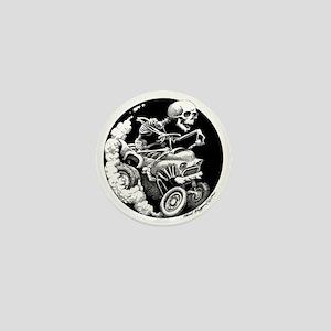 Sheppardratrod1 Mini Button
