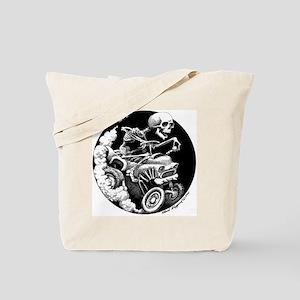 Sheppardratrod1 Tote Bag
