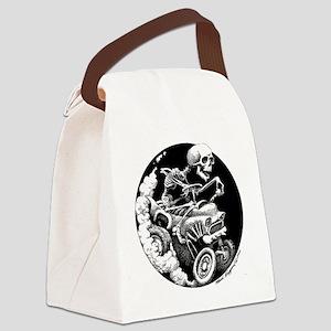 Sheppardratrod1 Canvas Lunch Bag