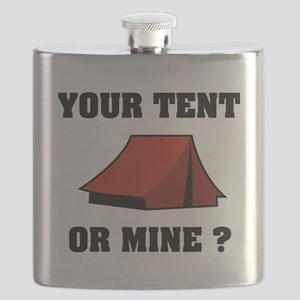 tent1A Flask