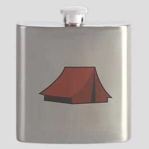 tent1B Flask