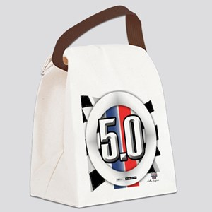 5.050 Canvas Lunch Bag