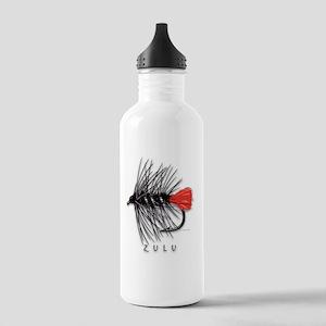 Zulu Stainless Water Bottle 1.0L