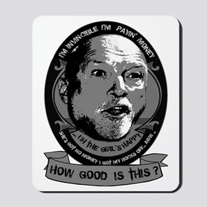 How Good Is This? Mousepad