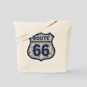 rt66-rays-DKT Tote Bag