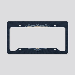 rt66-rays-OV License Plate Holder
