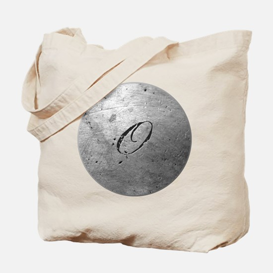 MetalSilvOneckTR Tote Bag