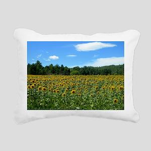 france10 Rectangular Canvas Pillow