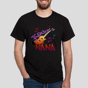ROCKIN NANA Dark T-Shirt