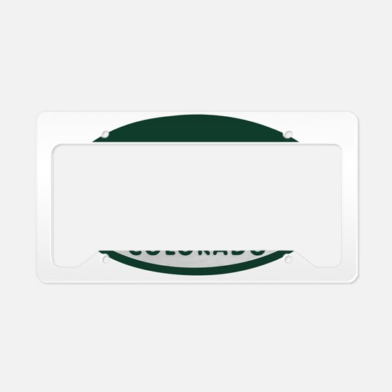 xterra_license_oval License Plate Holder