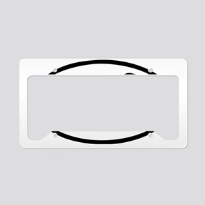 iLift License Plate Holder