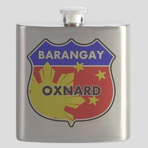 brgy-oxn Flask