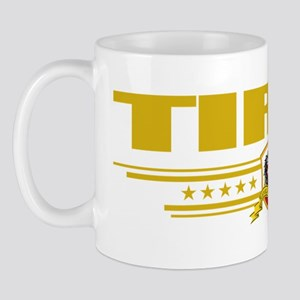 Tirol (Flag 10) pocket Mug