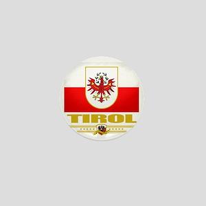 Tirol (Flag 10) Mini Button