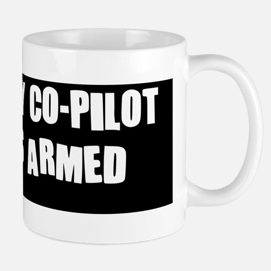 10x3copilot Mug