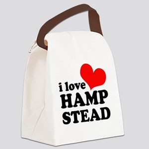 ilhampstead Canvas Lunch Bag