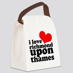 ilrichmond Canvas Lunch Bag