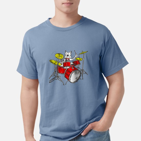 Catoons™ Drums Ca T-Shirt